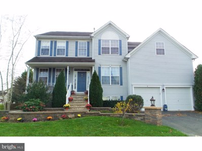 9 Kingstone Lane, East Windsor, NJ 08520 - MLS#: 1000326054
