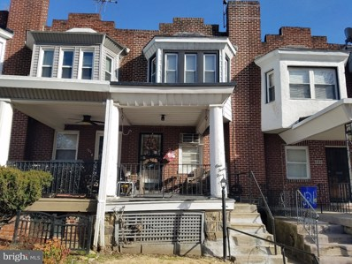123 N Gross Street, Philadelphia, PA 19139 - MLS#: 1000326100