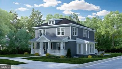 10 Luray Avenue W, Alexandria, VA 22301 - MLS#: 1000326112
