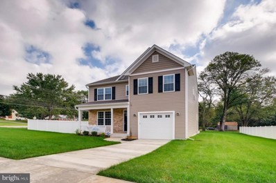 10417 Greenside Drive, Cockeysville, MD 21030 - MLS#: 1000326142
