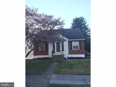 109 Irvington Avenue, Hamilton Township, NJ 08620 - MLS#: 1000326244