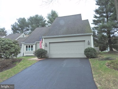 1104 Mews Lane, West Chester, PA 19382 - MLS#: 1000326288