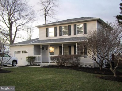 618 Old Baltimore Road, Westminster, MD 21157 - MLS#: 1000326292