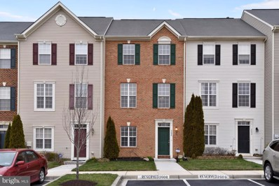 2608 Lotuswood Court, Odenton, MD 21113 - MLS#: 1000326308