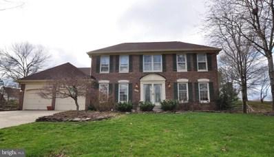 5256 Glen Meadow Road, Centreville, VA 20120 - MLS#: 1000326364