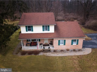 3598 McCloskey Avenue, Bethlehem, PA 18015 - MLS#: 1000326424