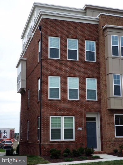 127 Decoverly Drive, Gaithersburg, MD 20878 - MLS#: 1000326428