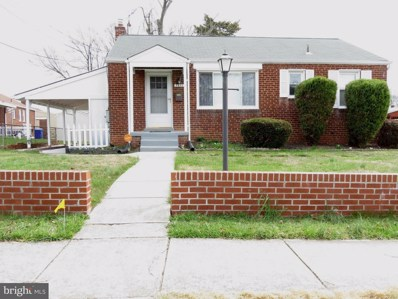 9803 51ST Avenue, College Park, MD 20740 - MLS#: 1000326432