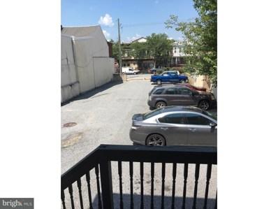 416 N Lincoln Street, Wilmington, DE 19805 - MLS#: 1000326433