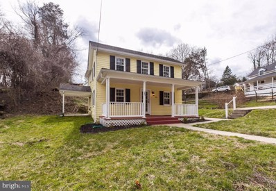 718 Hollow Road, Catonsville, MD 21228 - MLS#: 1000326466