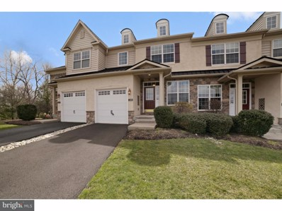 3205 Meadow View Circle UNIT 169, Furlong, PA 18925 - MLS#: 1000326488