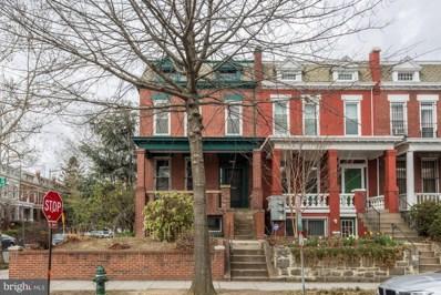 1800 2ND Street NW, Washington, DC 20001 - MLS#: 1000326494