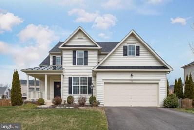 16 Charter Gate Drive, Fredericksburg, VA 22406 - MLS#: 1000326580