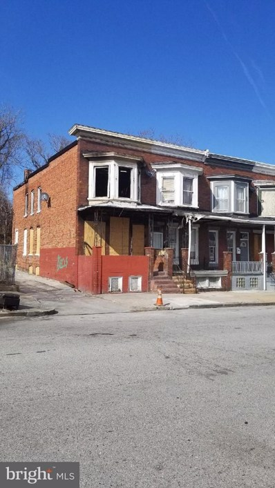 1838 Westwood Avenue, Baltimore, MD 21217 - #: 1000326602