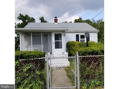 317 Georgetown Avenue, Wilmington, DE 19809 - MLS#: 1000326605