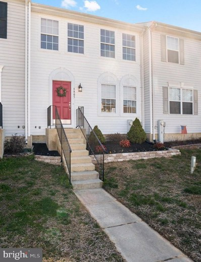 3405 Silverton Lane, Chesapeake Beach, MD 20732 - MLS#: 1000326624