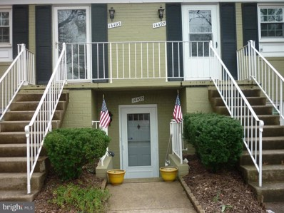 14495 Saint Germain Drive UNIT #, Centreville, VA 20121 - MLS#: 1000326660