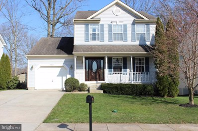 3321 Berlin Court, Abingdon, MD 21009 - MLS#: 1000326666