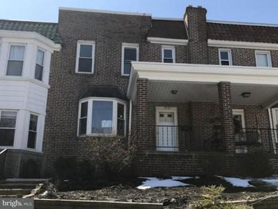 1512 Sycamore Street, Wilmington, DE 19805 - MLS#: 1000326672