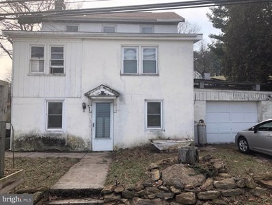 3924 Hanover Pike, Manchester, MD 21102 - MLS#: 1000326712
