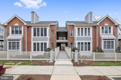 2700 Summerview Way UNIT 104, Annapolis, MD 21401 - MLS#: 1000326778