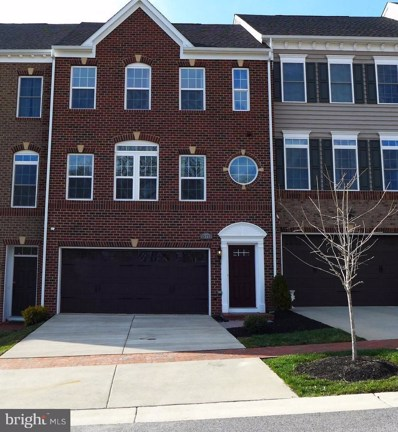 15711 Tibberton Terrace, Upper Marlboro, MD 20774 - MLS#: 1000326804