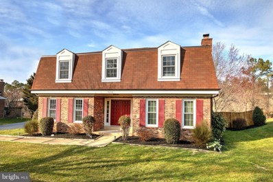 9806 Squaw Valley Drive, Vienna, VA 22182 - MLS#: 1000326810