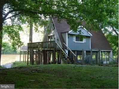 489 Riverview Shores Drive, Front Royal, VA 22630 - MLS#: 1000326824