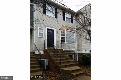4125 Winter Harbor Court UNIT 122B, Chantilly, VA 20151 - MLS#: 1000326878