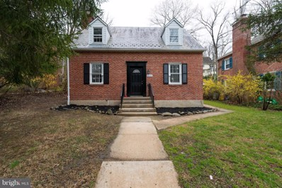 4609 Briarclift Road, Baltimore, MD 21229 - MLS#: 1000326946