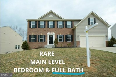 27 Naples Road, Stafford, VA 22554 - MLS#: 1000326980