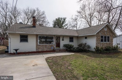 265 Pertch Road, Severna Park, MD 21146 - MLS#: 1000326992