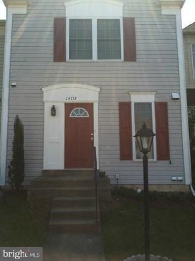 14713 Basingstoke Loop, Centreville, VA 20120 - MLS#: 1000327112