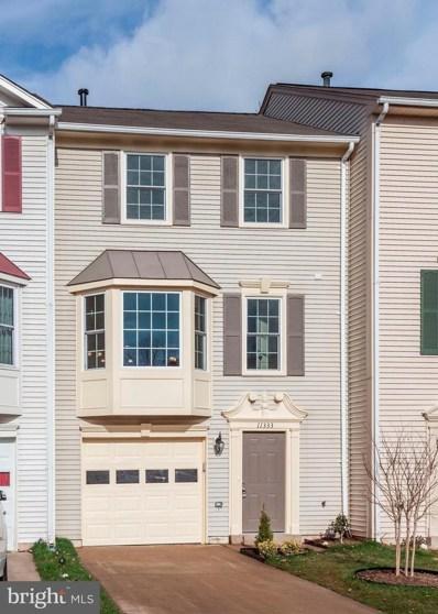 11333 Kessler Place, Manassas, VA 20109 - MLS#: 1000327212