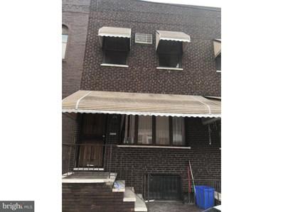 2417 S 10TH Street, Philadelphia, PA 19148 - MLS#: 1000327226