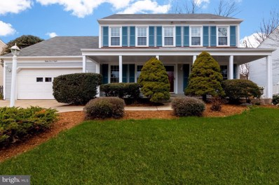8308 Frosty Court, Lorton, VA 22079 - MLS#: 1000327280