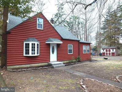 134 Blackfoot Trail, Medford Lakes, NJ 08055 - MLS#: 1000327476