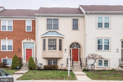 2121 Colonel Way, Odenton, MD 21113 - MLS#: 1000327482