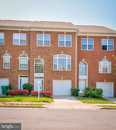46584 Chase View Terrace, Sterling, VA 20164 - MLS#: 1000327484