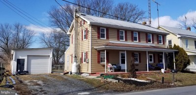 5108 Harney Road, Taneytown, MD 21787 - MLS#: 1000327490
