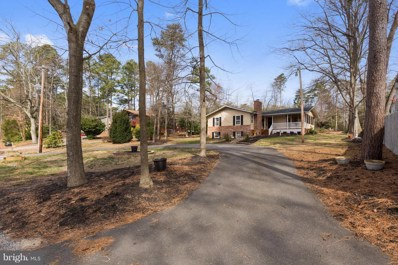 1134 Stagecoach Trail, Lusby, MD 20657 - MLS#: 1000327494