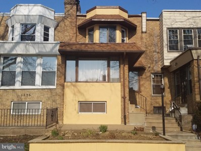 1233 Atwood Road, Philadelphia, PA 19151 - MLS#: 1000327498