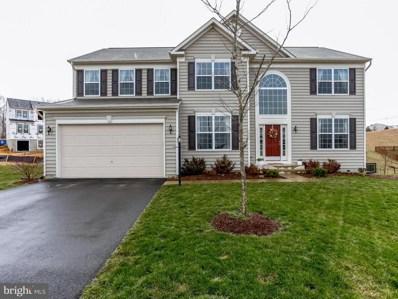 5 Woodford Drive, Fredericksburg, VA 22405 - MLS#: 1000327516