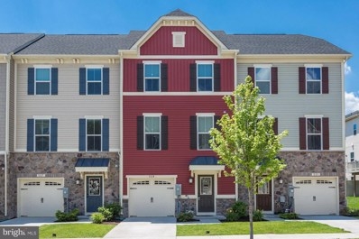 529 Fox River Hills Way, Glen Burnie, MD 21060 - MLS#: 1000327658