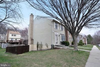 3974 Sunny Brook Court, Woodbridge, VA 22192 - MLS#: 1000327666