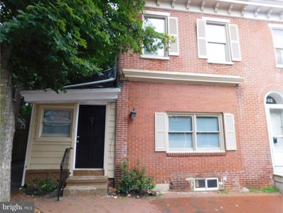 807 W 9TH Street, Wilmington, DE 19801 - MLS#: 1000327805