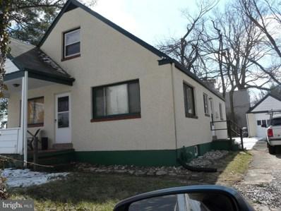 1060 Main Street, Brookhaven, PA 19015 - #: 1000327856