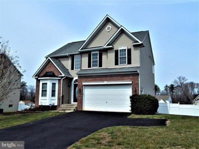 35369 Hawks Nest Court, Locust Grove, VA 22508 - MLS#: 1000327946