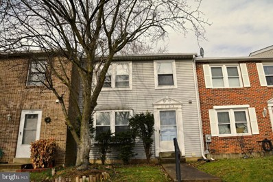 1703 Carriage Court, Frederick, MD 21702 - MLS#: 1000327948