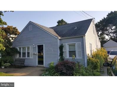211 Jefferson Avenue, New Castle, DE 19720 - MLS#: 1000327979